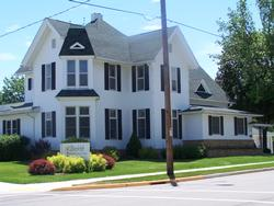 Randolph Community Funeral Home